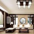 中式木门创新现代化 设计小心进入误区