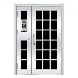 富新不锈钢门(FX-3016)