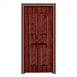 富新钢木室内门(FXGS-061)