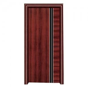 富新钢木室内门(FXGS-072)