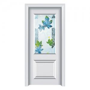 富新钢木室内门(FXGS-076)
