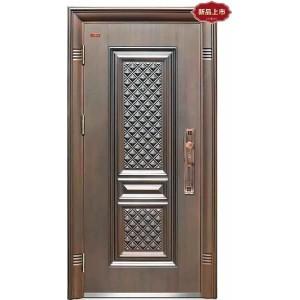 新品防盗门