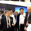 第七届中国(永康)国际门业博览会开幕