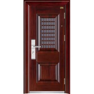 首匠工贸门中门 窗门 安全门 莫特嘉9cm