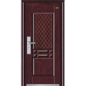 SJ707单窗门中门 窗门 通风门 7cm 防盗门