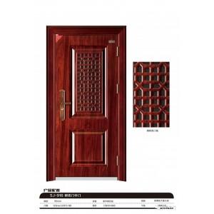 首匠工贸916铜钱孔 门中门 窗门 安全门
